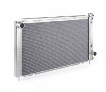 Be Cool - Be Cool 94-02 GM S-10 Radiator Conversion Automatic Transmission