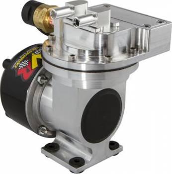 CSR Performance Products - CVR Performance 12 Volt Electric Vacuum Pump