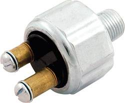 Allstar Performance - Allstar Performance Brake Light Pressure, 6-32 Screw Terminals