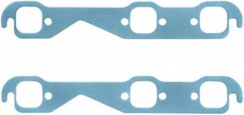 Fel-Pro Performance Gaskets - Fel-Pro Chevy V6 Exhaust Gaskets Stock Port Size