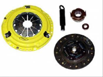 Advanced Clutch Technology - ACT HD Clutch Kit 1992-05 Honda Civic 1.5/1.6/1.7