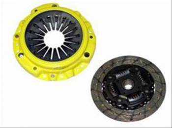 Advanced Clutch Technology - ACT HD Clutch Kit 2000-09 Honda S2000