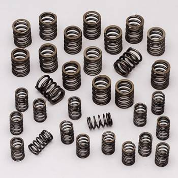 Crower - Crower Valve Springs - 1.250 Single w/ Damper