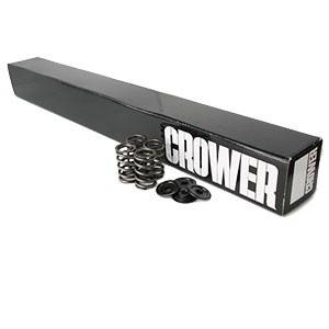 Crower - Crower Spring & Retainer Kit - Mitsubishi