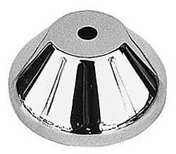 Trans-Dapt Performance - Trans-Dapt Vacuum Advance Cover - Chrome Steel