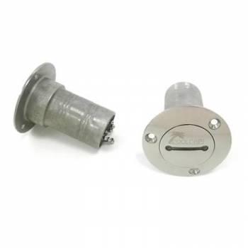 RideTech - RideTech Universal Gas Filler Coolcap