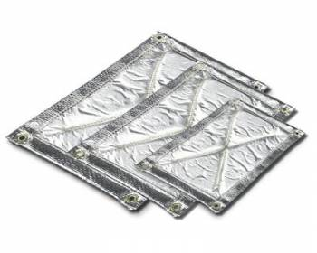 """Thermo-Tec - Thermo-Tec Floor Insulating Mat 24"""" X 36"""""""