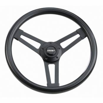 "Grant Steering Wheels - Grant Classic 5 Steering Wheel - 14 1/2"" - Black"