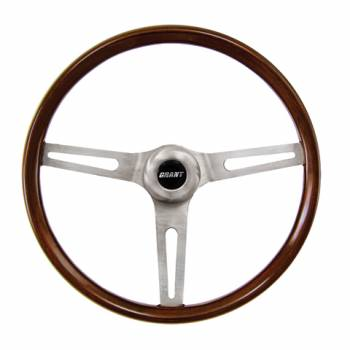 "Grant Steering Wheels - Grant Classic GM Steering Wheel - 14 1/2"" - Mahogany"