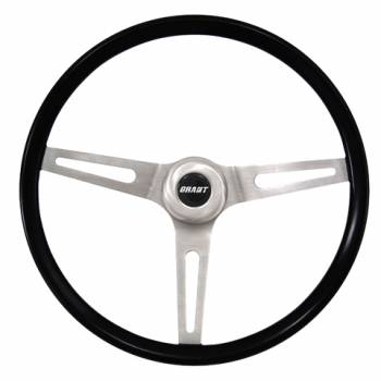 "Grant Steering Wheels - Grant Classic GM Steering Wheel - 14 1/2"" - Black"