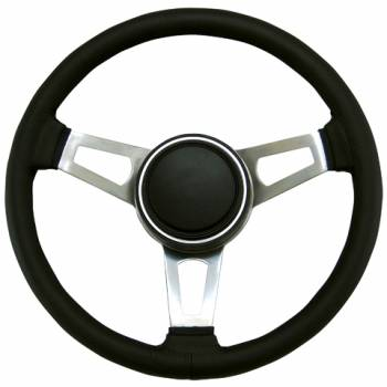 "Grant Steering Wheels - Grant Classic Nostalgia Steering Wheel - 14 - 5/8"" - Black"