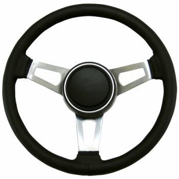 "Grant Steering Wheels - Grant Classic Nostalgia Steering Wheel - 14 - 5/8"" - Black"