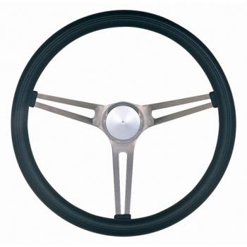 "Grant Steering Wheels - Grant Classic Nostalgia GM Steering Wheel - 15"" - Black"