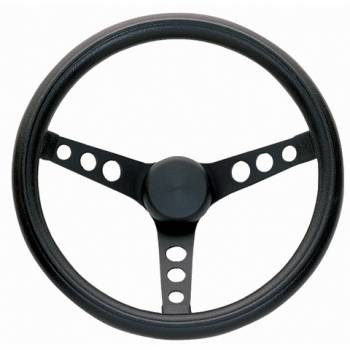 """Grant Steering Wheels - Grant Classic Series Steering Wheel - 11 1/2"""" - Black"""