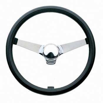 "Grant Steering Wheels - Grant Classic Series Retro Steering Wheel - 13 1/12"" - Black"