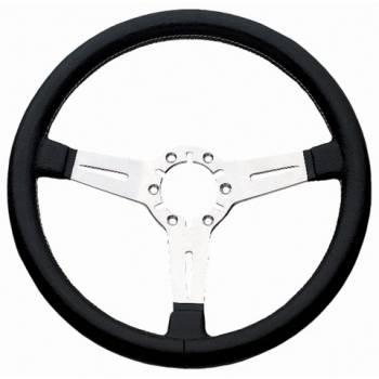 """Grant Steering Wheels - Grant Corvette Steering Wheel ' 63 - ' 82 - 14"""" - Black"""