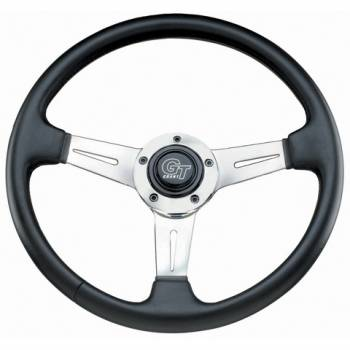 "Grant Steering Wheels - Grant Elite GT Steering Wheel - 14"" - Black"