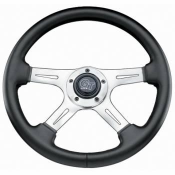 """Grant Steering Wheels - Grant Elite GT Steering Wheel - 14"""" - Black"""