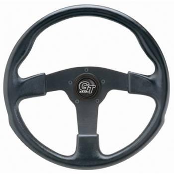 """Grant Steering Wheels - Grant GT Rally Steering Wheel - 14"""" - Black"""