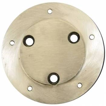 Grant Steering Wheels - Grant 5 Bolt Wheel To 3 Bolt Quick Release Adapter