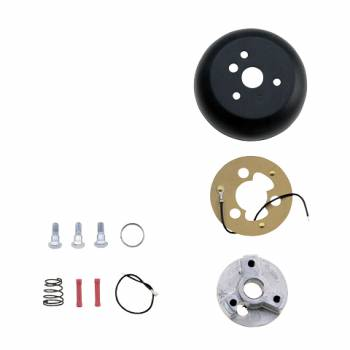 Grant Steering Wheels - Grant Standard Steering Wheel Installation Kit