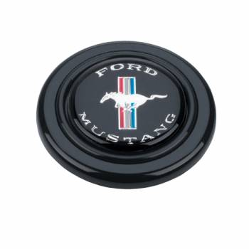Grant Steering Wheels - Grant Ford Mustang Horn Button
