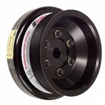 """ATI Products - ATI Viper 7"""" Super Damper - 03-06 V10 OEM Front"""