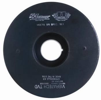 Fluidampr - Fluidampr GM Duramax 8-3/8 6.6L Harmonic Damper - SFI