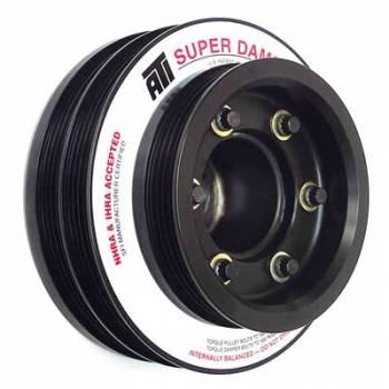 ATI Products - ATI Nissan SR-2 5.5 Harmonic Damper - SFI
