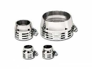 Billet Specialties - Billet Specialties Stainless Steel 1.5 in. Radiator Hose Clamp