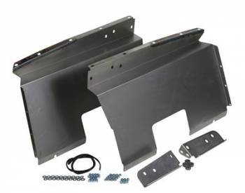 Heidts - Heidts 62-65 Nova Inner Fender Panel 1 (Set of 2)