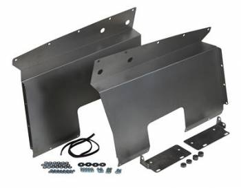 Heidts - Heidts 66-67 Chevy II Inner Fender Panel Kit