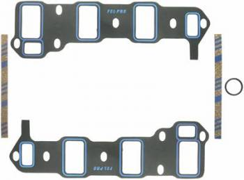 Fel-Pro Performance Gaskets - Fel-Pro Buick V6 Intake Gaskets Stage 2 Engine