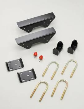 Belltech - Belltech 73-90 GM C10 Pickup Rear Flip Kit