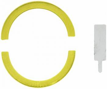 Fel-Pro Performance Gaskets - Fel-Pro Rear Main Oil Seal