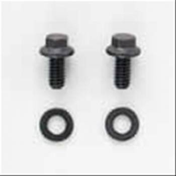 ARP - ARP Rear Motor Cover Bolt Kit - 6 Point LS1/LS2