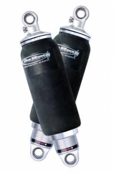 RideTech - RideTech ShockWave Shocks Single-Adjustable (Set of 2)