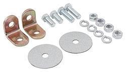 Allstar Performance - Allstar Performance Installation Kit for 3 Point Seatbelts