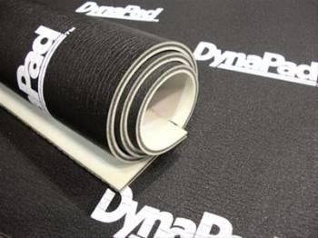 """Dynamat - Dynamat Dynapad 32"""" x 54"""""""
