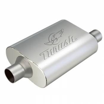 Thrush - Thrush Hush Thrush Super Turbo Muffler - Universal