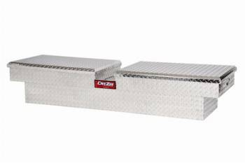 Dee Zee - Dee Zee Double Lid Tool Box for Full Size Trucks