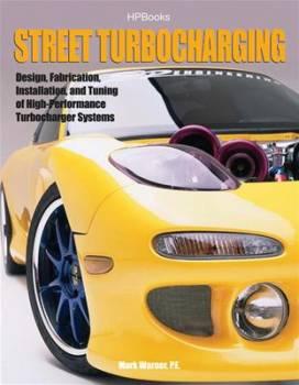 HP Books - Turbocharging Handbook