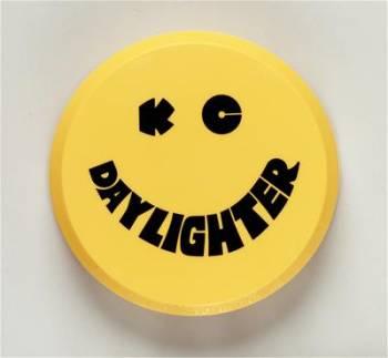 "KC HiLiTES - KC HiLiTES 6"" Round Hard Yellow"