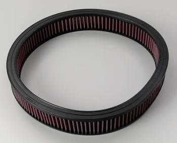 """K&N Filters - K&N Performance Air Filter - 14"""" x 2-5/16"""" - Universal"""