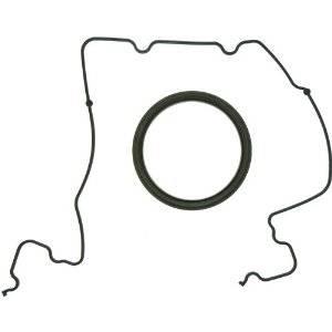 Clevite Engine Parts - Clevite Rear Main Seal Set - Ford 6.0L Diesel