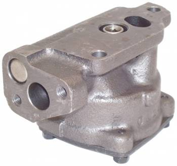 Melling Engine Parts - Melling Oil Pump - Ford 122-140
