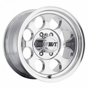 Mickey Thompson - Mickey Thompson 15x8 Classic III Wheel 5x4.5 Bolt Circle 3-5/8BS