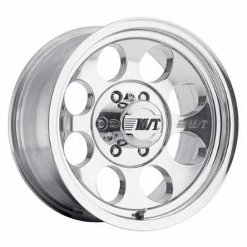 Mickey Thompson - Mickey Thompson 15x8 Classic III Wheel 6x5.5 Bolt Circle 3-5/8BS
