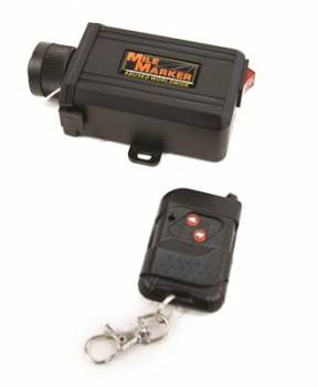 Mile Marker - Mile Marker Wireless Remote Control Kit