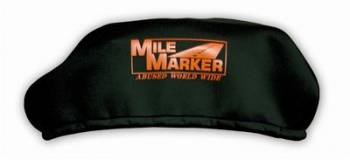 Mile Marker - Mile Marker Winch Cover Fits 8000 to 12000 lb. Winches